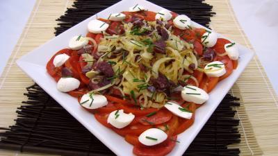 Salade Pique-nique - 5.4