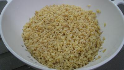 blé en cassolettes aux courgettes - 4.1
