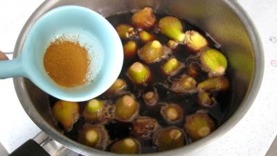 Figues au vin rouge - 4.2