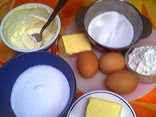 Ingrédients pour la recette : Choco-caramel
