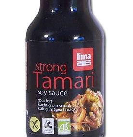 Image : Sauce tamari