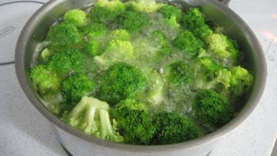 Côtes de veau sautées aux légumes - 6.3