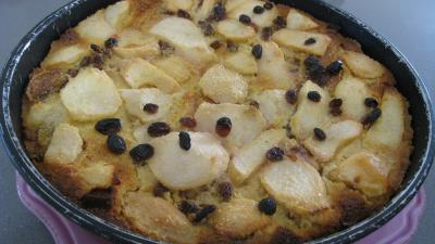 Pain perdu aux fruits - 7.2