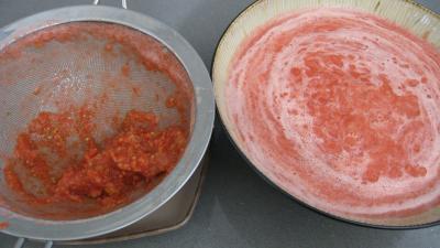 Sauce tomates façon bolognaise - 5.2