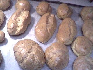 Pâte à choux - 6.1