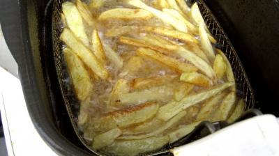 Côtes de porc panées - 6.2