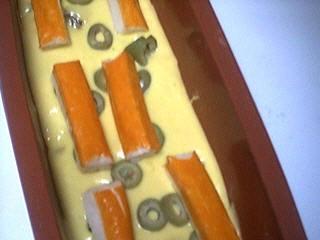 Cake au surimi - 5.1