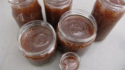 Confiture de figues - 4.4