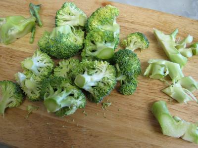 Velouté d'orties aux légumes - 3.4