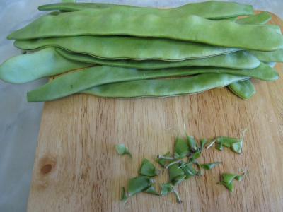 Velouté d'orties aux légumes - 4.4