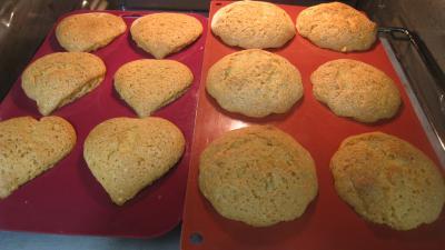 Biscuits de Savoie (biscottini alla Savoiarda) - 6.2