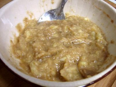 Canapés pomme et surimi - 7.2
