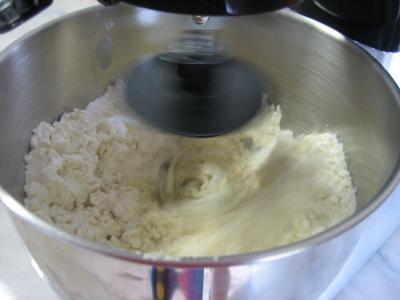 Pain aux grains de maïs doux - 3.1