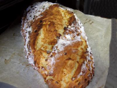 Pain aux grains de mas doux - 7.1