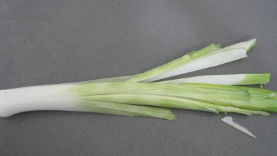 Velouté de légumes - 6.2