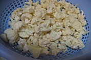 Chou-fleur en salade - 2.3