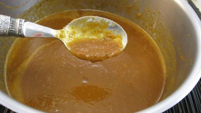 Sauce Lyonnaise - 9.2