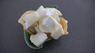 Salade de coquillettes aux noix - 1.1