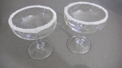 Cocktail au floc de Gascogne - 3.3
