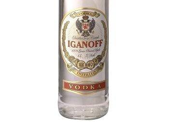 Image : Vodka