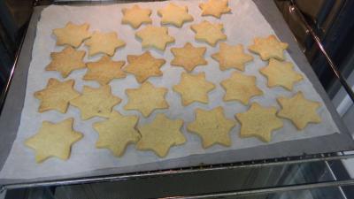 Biscuits sablés de noël - 6.2