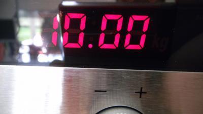 Pommes de terre vapeur au micro-ondes - 3.2