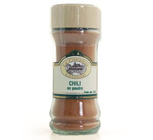 Image : Chili