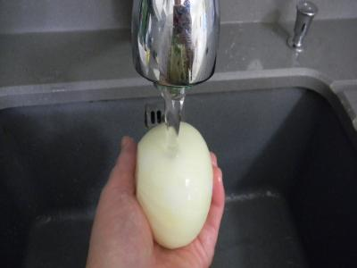 Crème de cardon - 7.2