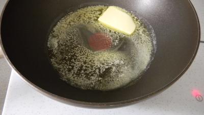 Perdrix au miel et aux fruits secs - 1.1