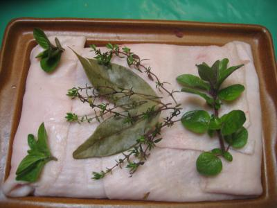 Image : Terrine