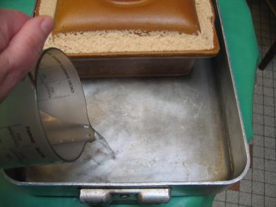 Terrine de campagne au foie gras - 14.1