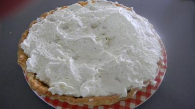 Galette des rois  la chantilly - 12.2