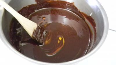 Truffes au chocolat parfumées - 4.3