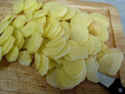Souris d'agneau et gratin parmentier aux carottes - 2.4