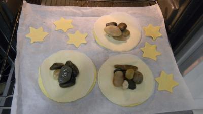 Feuilletés de langoustines et de crevettes - 4.1