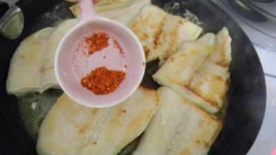 fruits de mer, panga et choucroute - 7.2