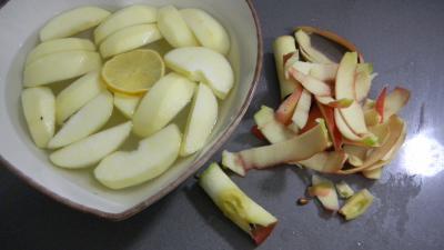 Crêpes aux fruits frais - 1.1