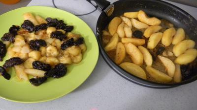 Crêpes aux fruits frais - 5.2