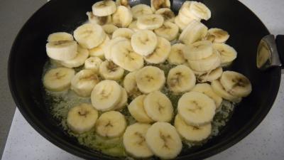 Yaourts caramélisés aux bananes - 1.3