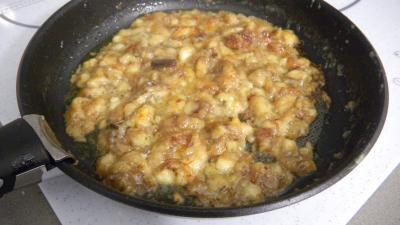 Yaourts caramélisés aux bananes - 2.3