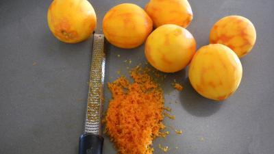 Gelée d'oranges amères - 1.3