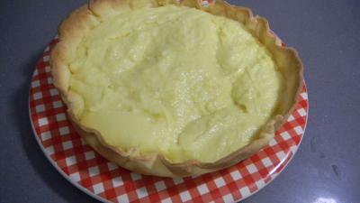 tarte au citron meringuée - 7.2