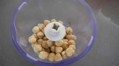 Beignets croustillants chinois à la banane - 1.1