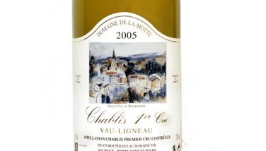 Photo : Chablis