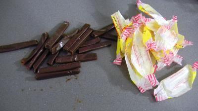 Yaourts aux carambars et au caramel - 3.2