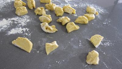 Yoyos beignets de Pourim - 5.3