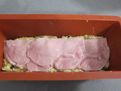 Cake au jambon - 5.3