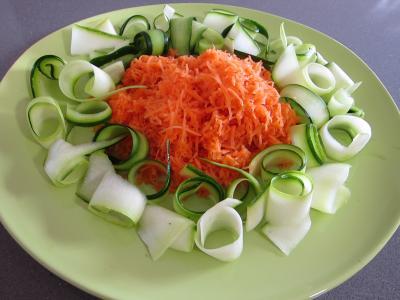 Orange en salade à l'eau de fleur d'oranger - 2.2