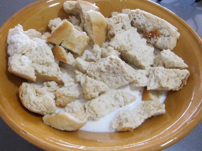 Oignons au pain perdu à l'anis - 1.1