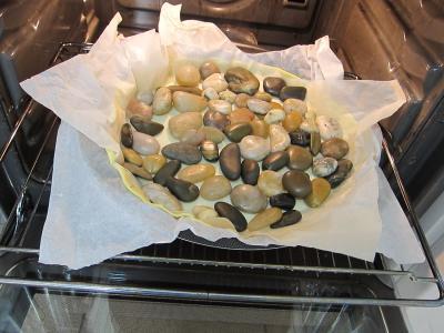 Tarte aux noix à la vanille - 2.2